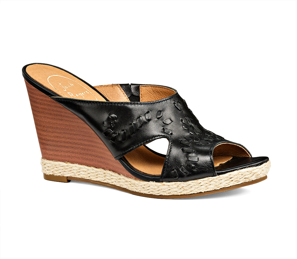 Sophia Wedge-Footwear-Jack Rogers USA