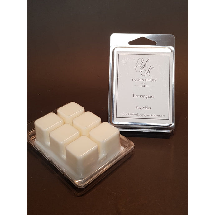 WAX MELTS 6PK