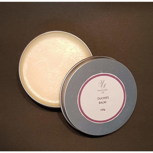 Yasmin House Natural Ouchies Balm 100g