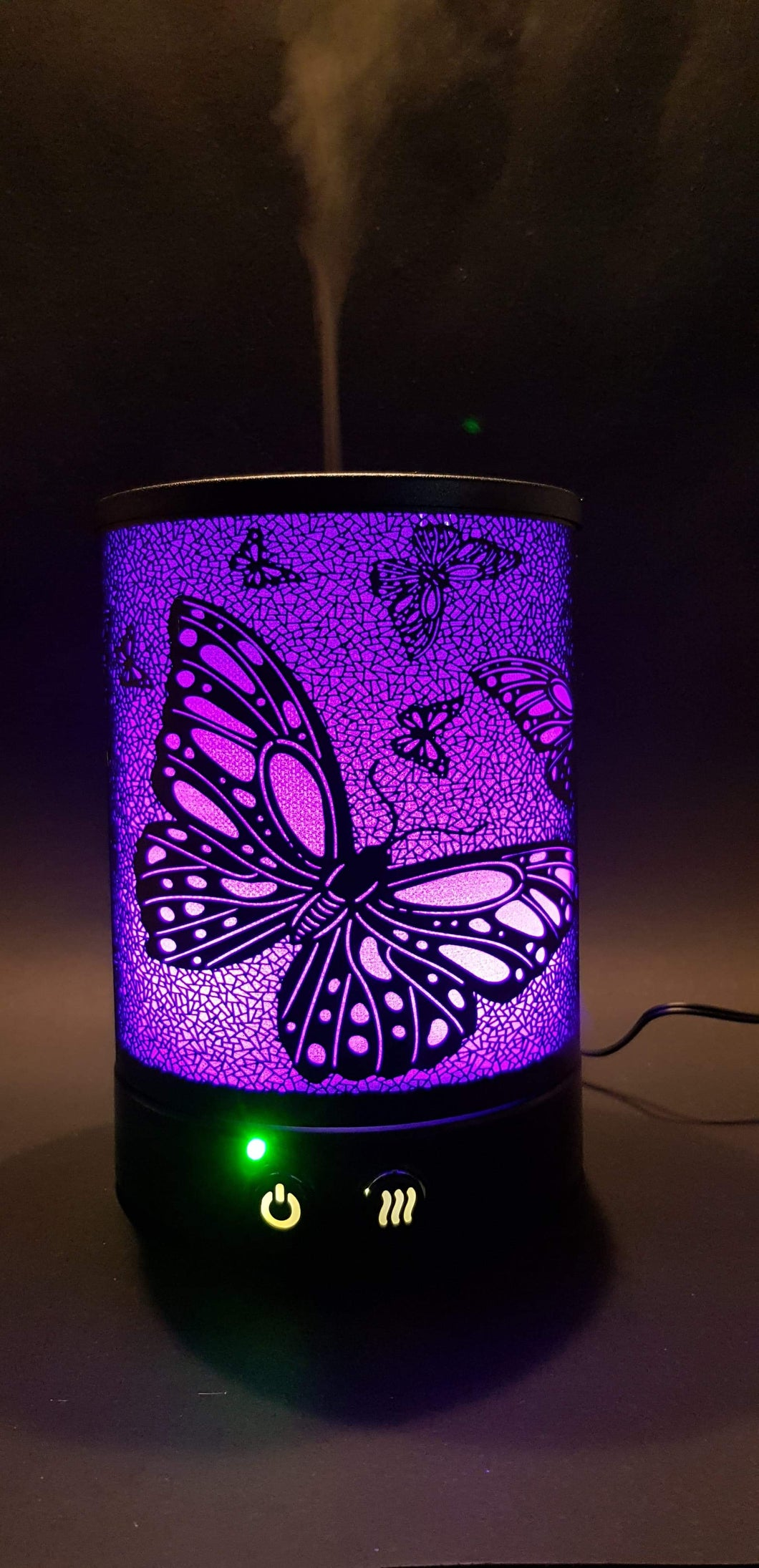 Butterfly Colour Changing Diffuser