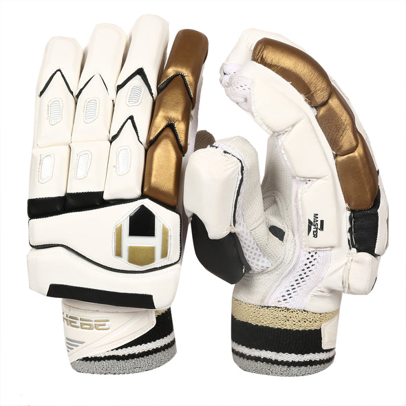 HEBE BATTING GLOVES Z MASTER, MENS
