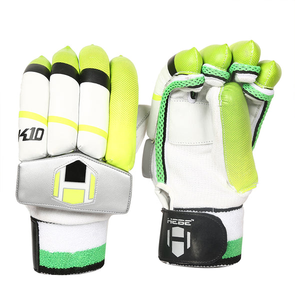 HEBE BATTING GLOVES K10, YOUTH