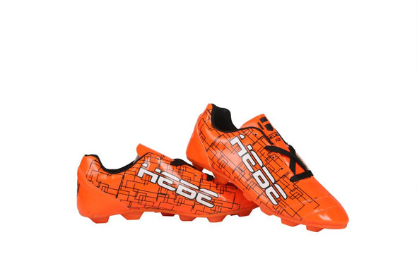 Hebe Football Shoes K09 Orange