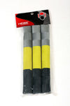HEBE BAT GRIP K SERIES, YELLOW