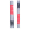 HEBE BAT GRIP X SERIES, RED