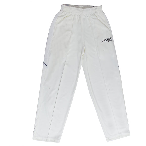 Hebe Sports Pant, White
