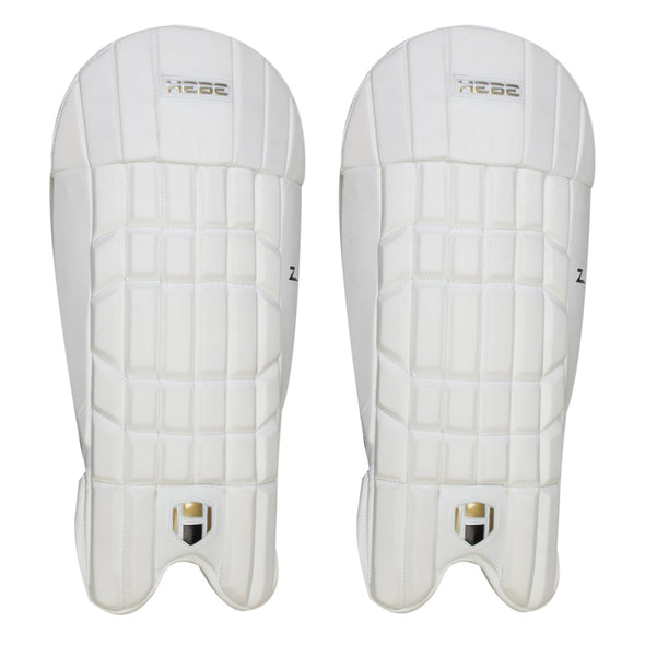 HEBE WICKET KEEPING LEGGUARD Z SERIES, MENS