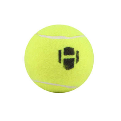 HEBE CRICKET TENNIS BALL MID, GREEN