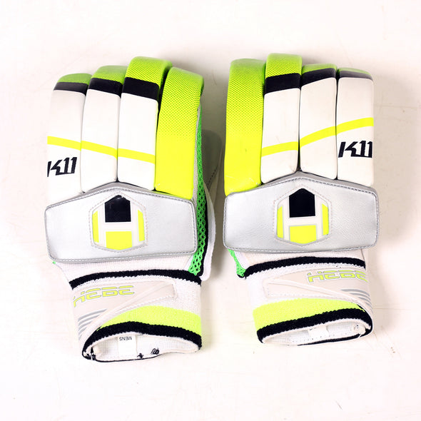HEBE BATTING GLOVES K11, YOUTH