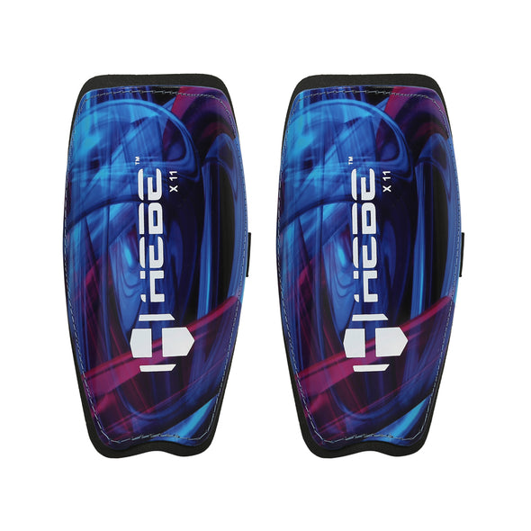 Hebe Football Shin Guard  X11 Medium