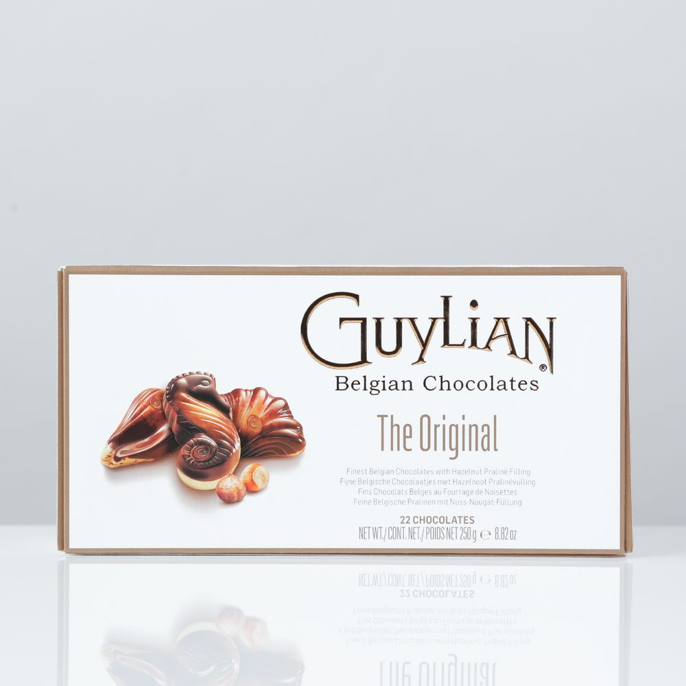 Guylian Chocolates 250g