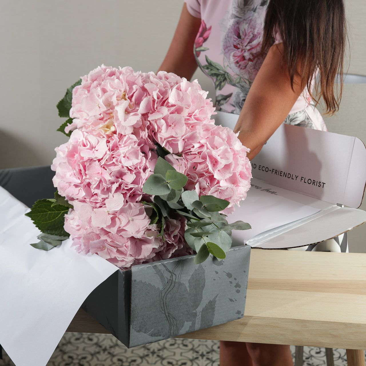 Weekly Flower Subscription