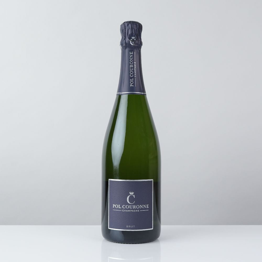 Pol Couronne Champagne
