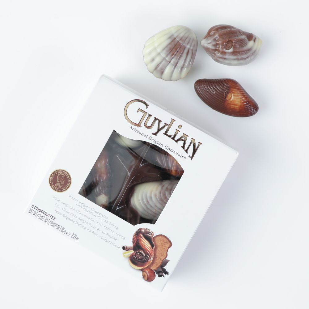 Guylian Chocolates 65g