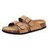 LULEX Slide Sandals Women