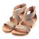 VLLY Wedge Sandals for Women