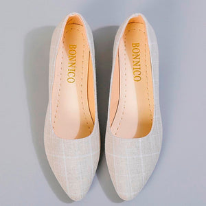 Women Flats Slip on Flat Shoes Candy Color Woman Boat Shoes Black Loafers Ladies Ballet flats shoes women 2019