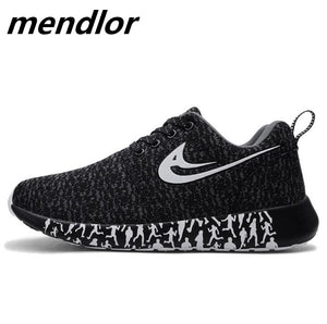 fashion Hot Four seasons models Casual Shoes Breathable Lightweight sneakers brand Lace-up Comfortable adult Sapatos masculinos