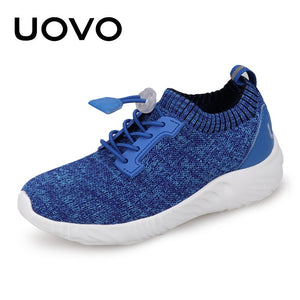 Kids Sport Shoes Boys Running Shoes