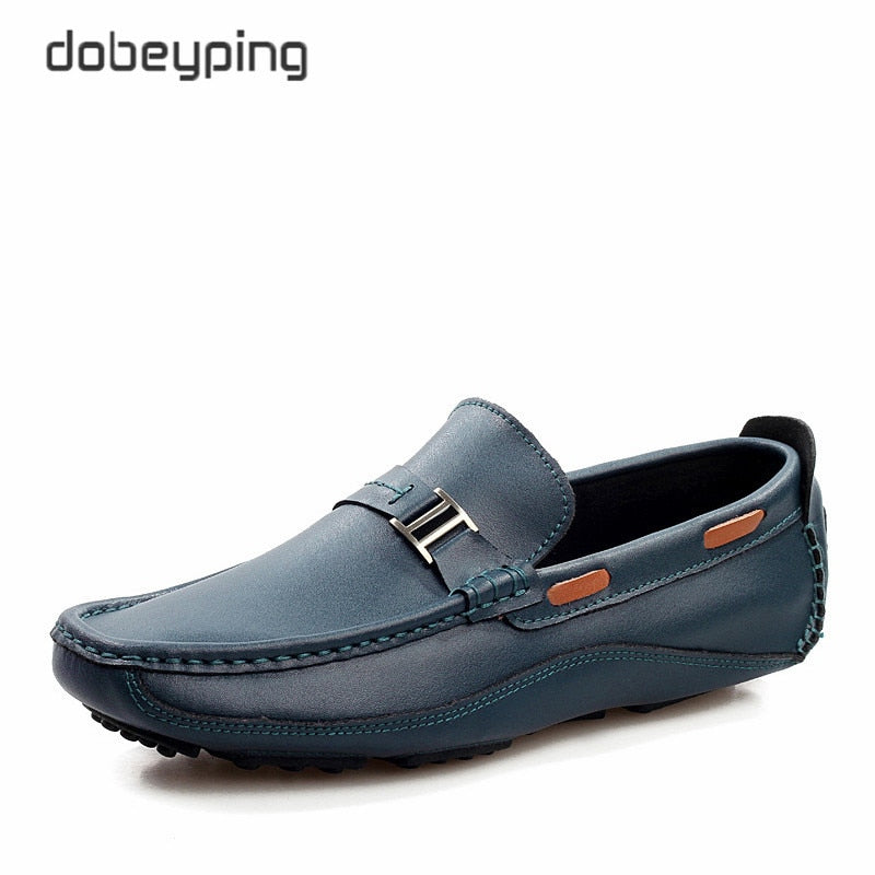 Men/'s Hollow out Breathable Slip On Loafers Casual Mesh Driving Shoes Summer New