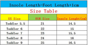Summer Children Sandals Toddler Boys Sandals Leather Cut-outs Breathable Beach sandalia infantil Kids Shoe Comfort