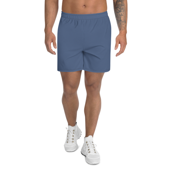 UCLA Blue Mens Shorts