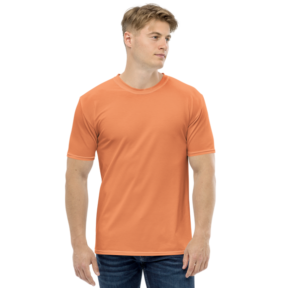 Atomic Tangerine Mens Top
