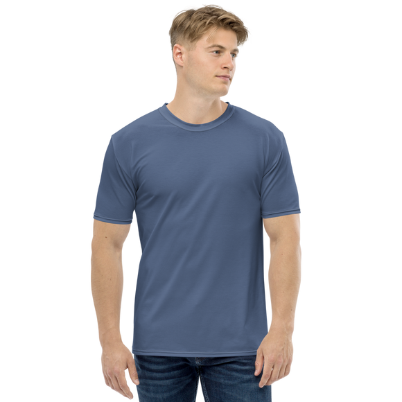 UCLA Blue Mens Top