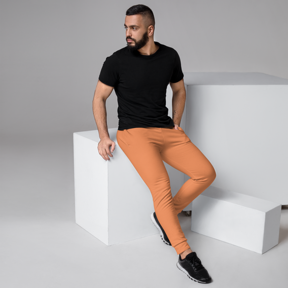Atomic Tangerine Mens Trackies