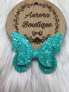 Xanthe Butterfly Bow