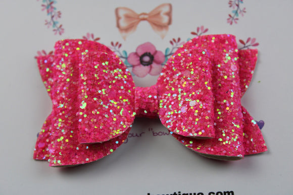 Unicorn Dust Bow