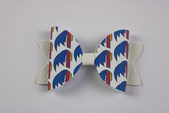 Adelaide Crows Bow