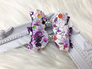 Sorcerous Pig Tail Bows