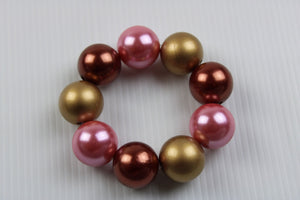 Deep Berry Bracelet