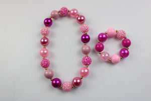 Bubblegum Princess Set