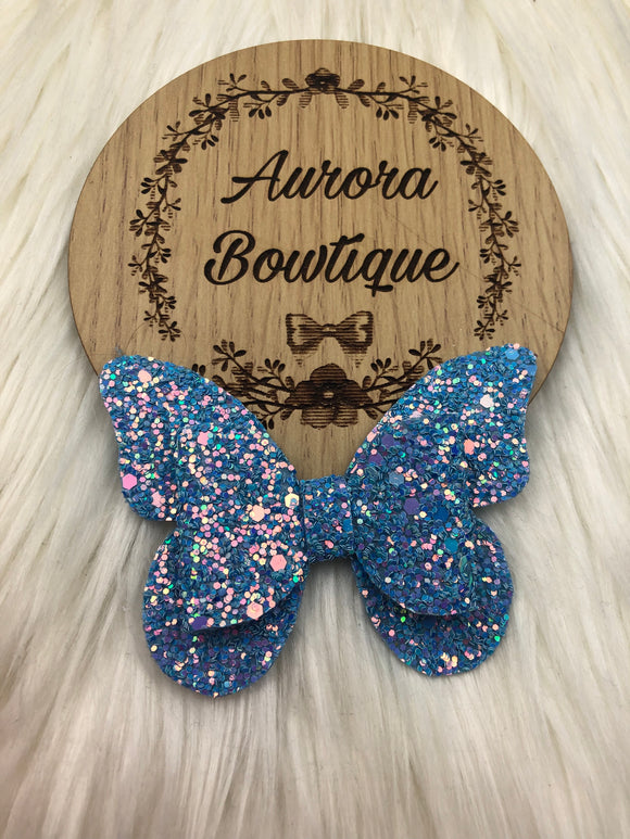 Alleah Butterfly Bow