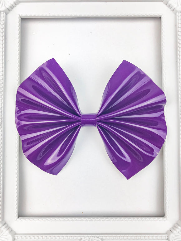 Blackcurrant Bow