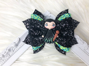 Maleficent Bow