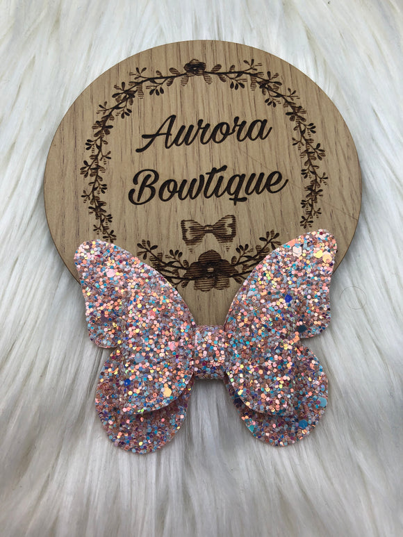 Remi Butterfly Bow