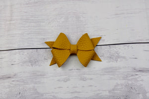 Autumn Bow