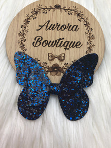 Dixie Butterfly Bow
