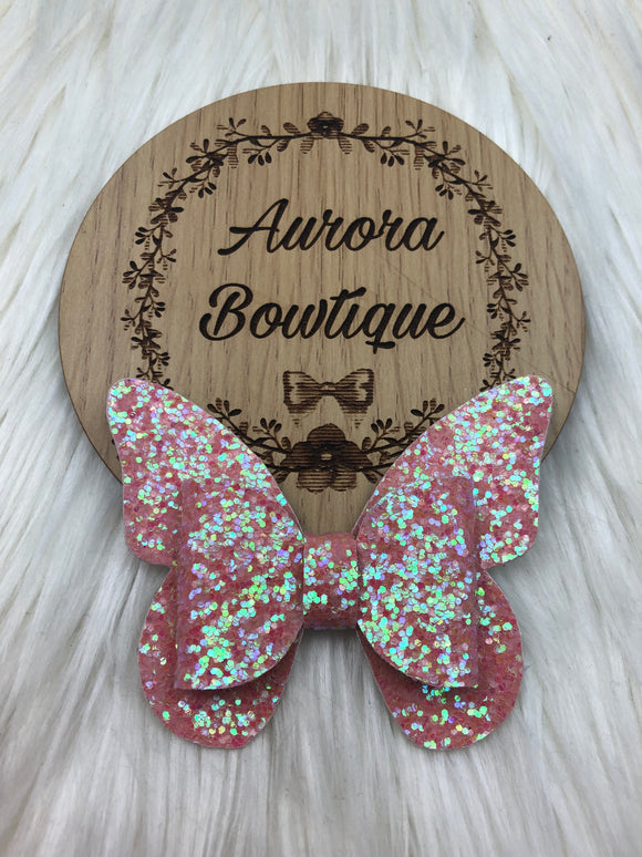 Kylearah Butterfly Bow
