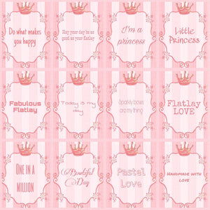 Pretty Little Princess Collection