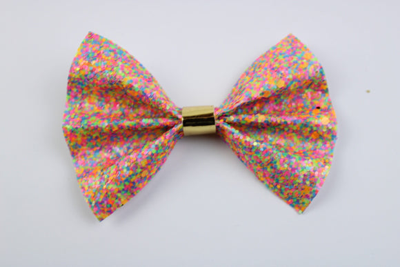 * LIMITED EDITION * Fairy Sprinkles Bow New Style