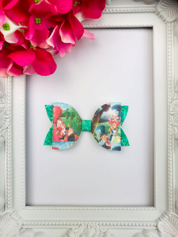 Alice Picnic Bow
