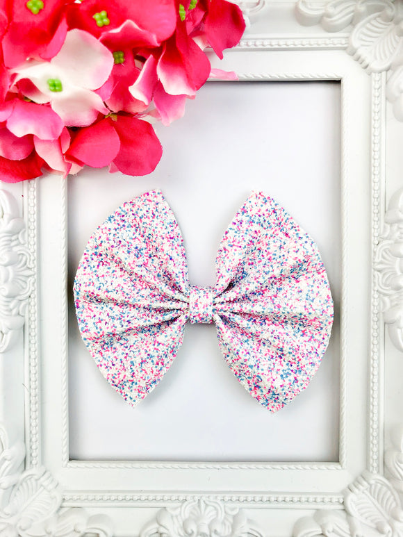 Sprinkle Delight Bow