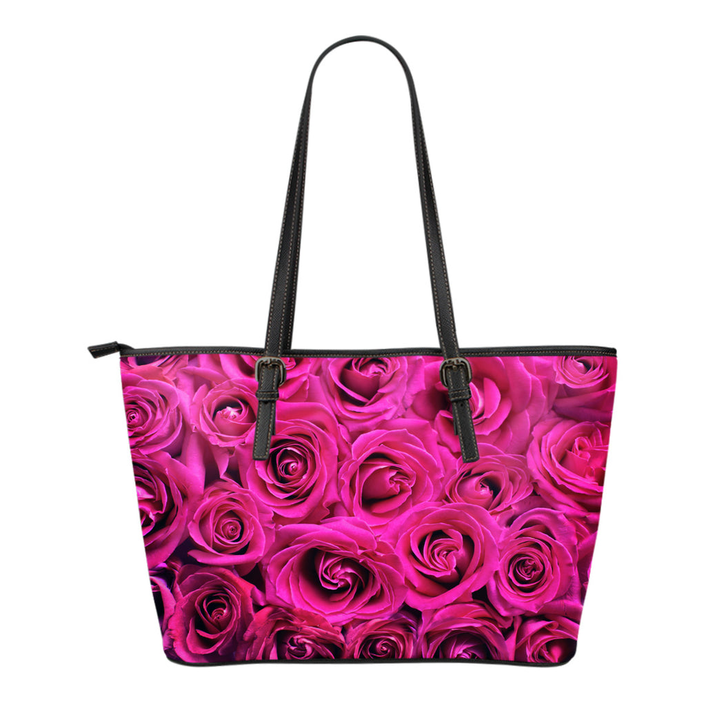 Rose Blossoms Small Handbag