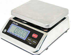A range of weighs scales for tabletop use. Light Duty Table Scale, Stainless Steel / Waterproof Portion Scales, Commercial Kitchen/ Bakery Scales, Industrial Table Scales and Large Industrial Table Scales