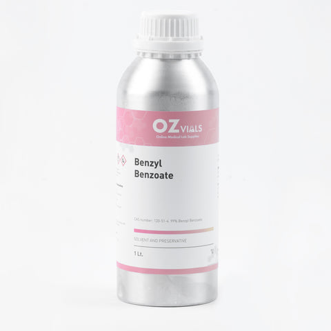 Benzyl Benzoate 5L