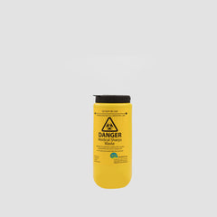 400ml FITTUBE™ Snap Top Sharps Container